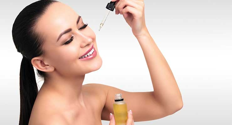 The Types of Facial Oils Available