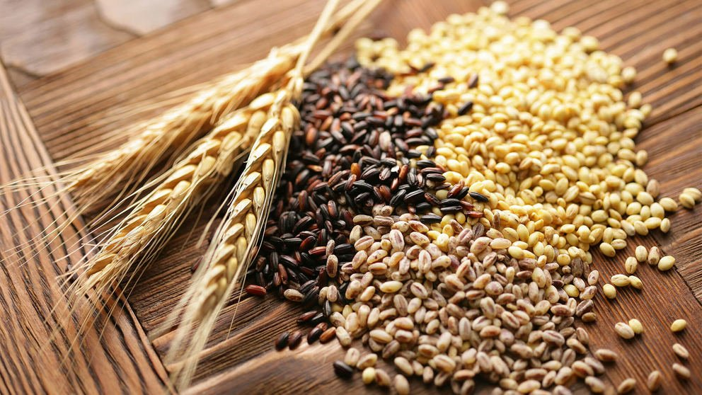 Eating Whole Grains Can Help You Lose Weight