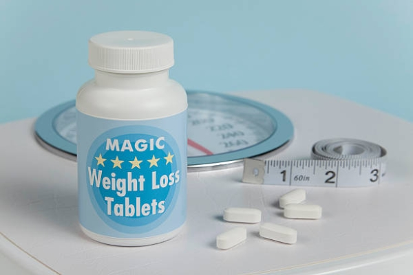 Diet Pills For Weight Loss – Why They Are Not The Best Option