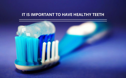 The Importance of Dental Care