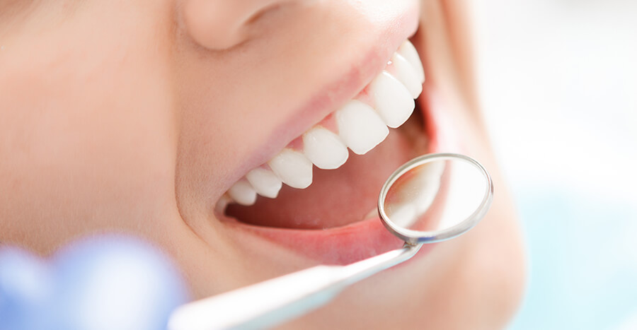 Why Dental Care is So Important