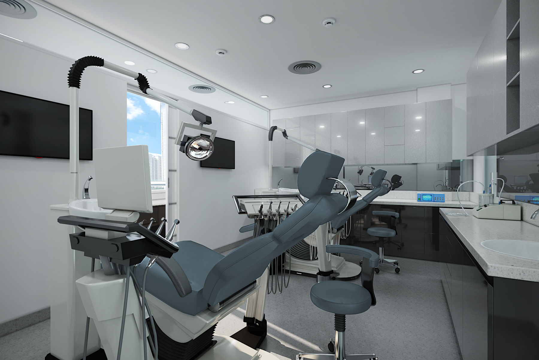 Dental Clinic: Why It Is Important To Seek A Dentist's Help