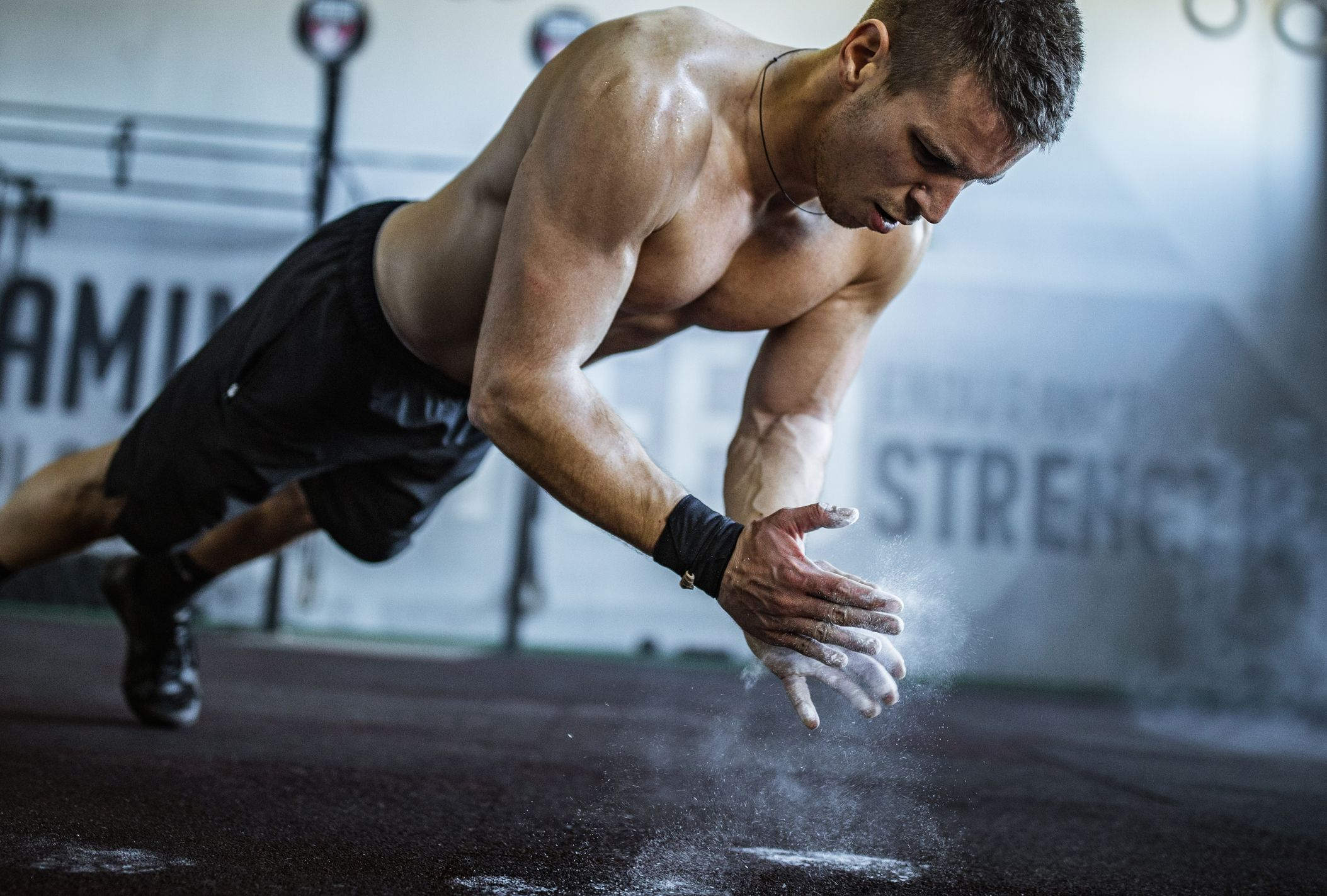 Fitness Training – A Heart Healthy Life Style